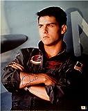 Tom Cruise Hand Signed Autographed HUGE 16x20 Photo Top Gun GA 758712