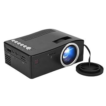Tonysa Full HD 1080P Proyector LED Proyección de 15-110 ...