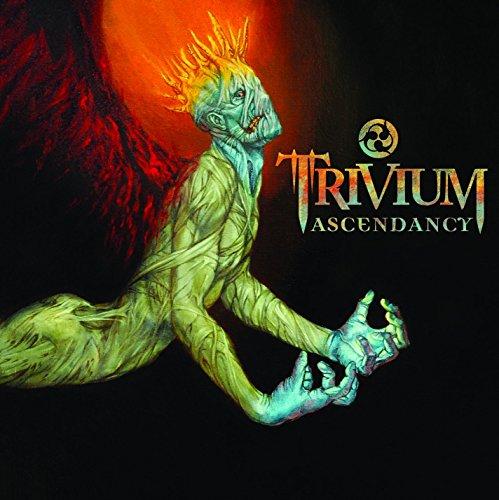 Trivium: Ascendancy (Audio CD)