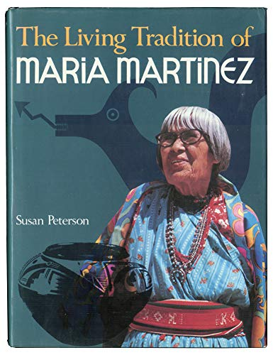 The living tradition of María Martínez