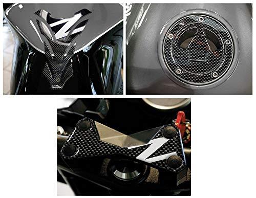 Kit Complet Mod/èle/_01 Adh/ésifs R/ésine Moto Kawasaki Z750 E Z1000