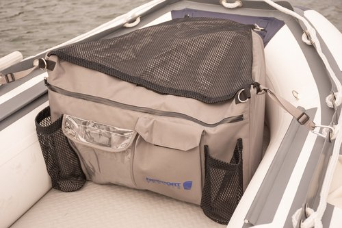 Newport Vessels Inflatable Boat Bow Storage Bag