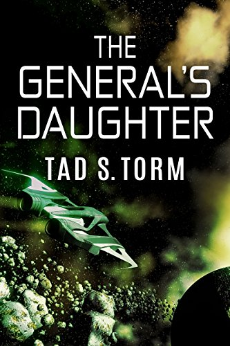 The General's Daughter (Blue