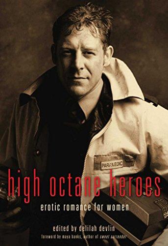 High Octane Heroes: Erotic Romance for - Macys York