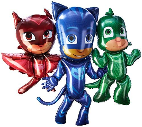 "Pj Masks 57"" Airwalker Balloon (each)"