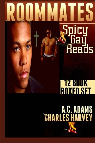 Read Online Roommates: Spicy Gay Reads pdf