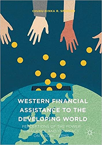 Western Financial Assistance to the Developing World: Perceptions of the Power Imbalance and its Impact on Fiscal Terms