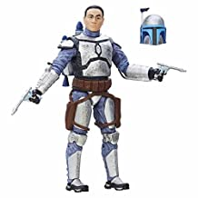 Star Wars Black Series 6 inches figures Jango Fett painted action figure