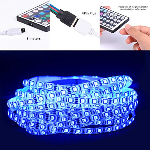 Color-Changing-Flexible-LED-Light-Strips