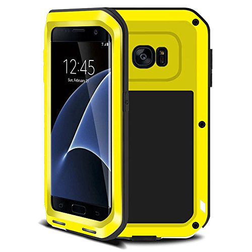 Tomplus Aluminum Shockproof Military Protector product image
