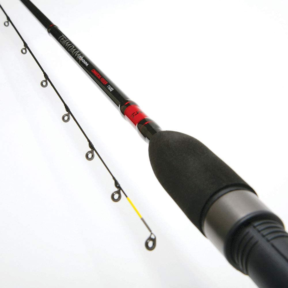 Daiwa NEW TEAM COMMERCIAL MATCH /& FEEDER FISHING RODS