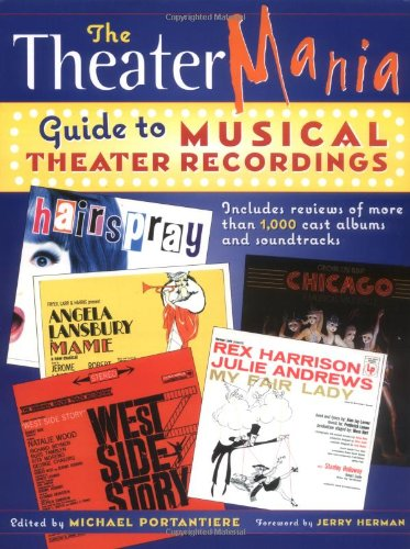 The Theatermania Guide to Musical Theater Recordings ebook