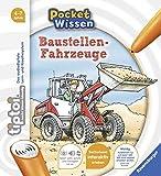 tiptoi® Baustellen-Fahrzeuge (tiptoi® Pocket Wissen)