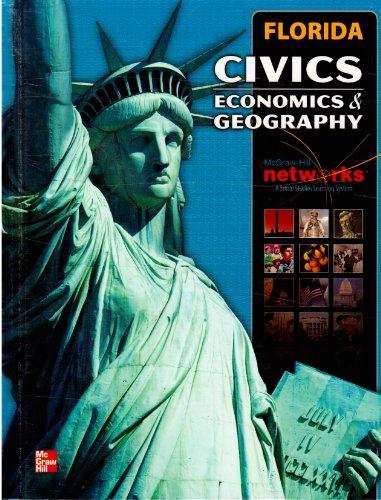 CIVICS Economics & Geography (Florida)