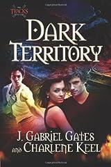 Dark Territory: The Tracks, Book One Paperback