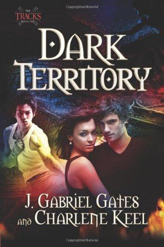 Dark Territory: The Tracks, Book One pdf