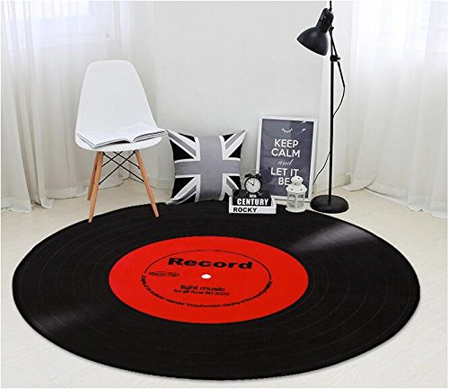 7+ Must See Rugs For A Music