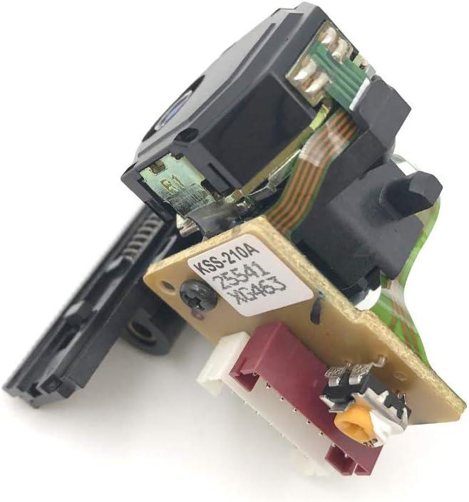 KSS-210A / KSS210A Sony Optical Laser Lens - Sega CD Type 2