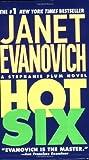 Hot Six: A Stephanie Plum Novel