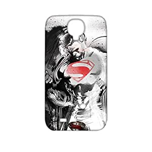 3D Case Cover Cartoon Anime Superman Phone Case for Samsung Galaxy s 4