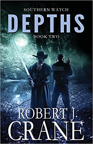 Depths: Southern Watch #2 ISBN-13 9781495455346