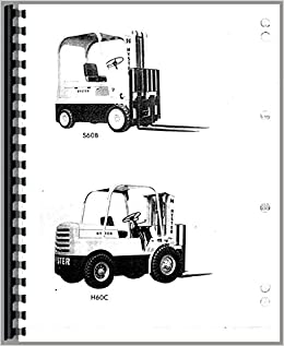 Hyster h80c forklift service manual misc tractors manuals hyster h80c forklift service manual misc tractors manuals 6301147681157 amazon books fandeluxe Image collections