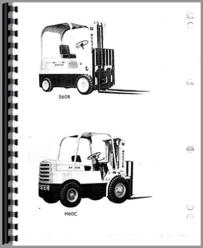 forklift service manual - 1