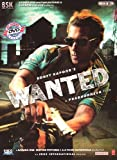 Wanted (Bollywood Movie)