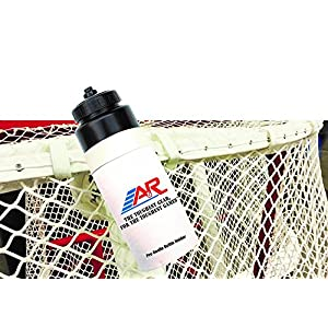 A&R Sports Goalie Net Water Bottle Holder