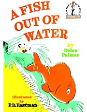 A Fish Out of Water (Beginner Books)