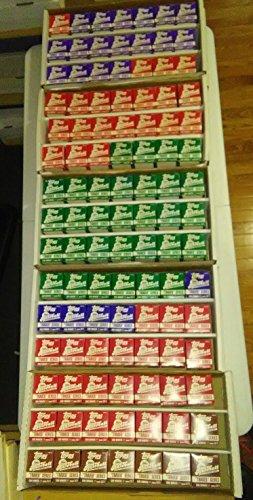 Topps Traded 1990 Baseball (1985 THRU 1990 Topps Traded Baseball FACTORY SET LOT 132 cards 1 SET EACH YEAR)