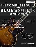 Blues Guitars - Best Reviews Guide