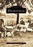 img - for HICKSVILLE (NY) (Images of America book / textbook / text book