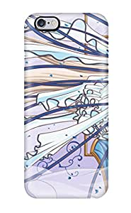 HCXFsxt7479xgBZT Chobits Awesome High Quality Iphone 6 Plus Case Skin Sending Screen Protector in Free