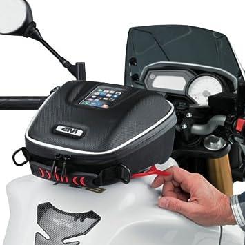 fe4d4e282b093 Givi tank bag set 3d603 + Tanklock-System ring bf01 Yamaha MT-07 13-14:  Amazon.co.uk: Car & Motorbike