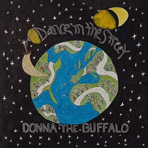 Best donna the buffalo cd