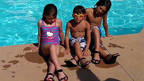 Universal Barefoot Footwear Style Blue Originals Bright Flopeeze pqz5wgnx
