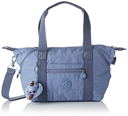 Kipling C Blue Timid Mini Cartables Art Bleu arqaH