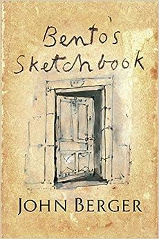 Book Bento's Sketchbook
