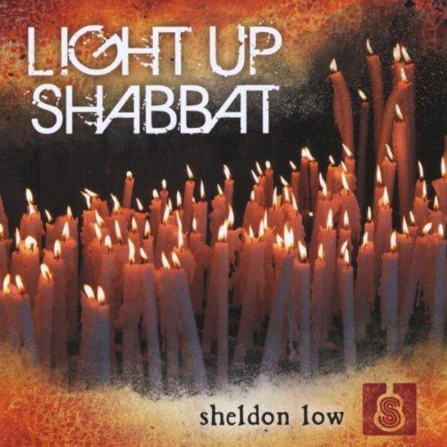 Light Up Shabbat