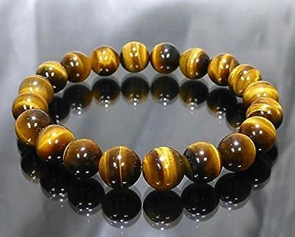 Buy arihant handicrafts tiger eye stone power bracelet gem stone arihant handicrafts tiger eye stone power bracelet gem stone bracelets tiger eye bracelets mozeypictures Images
