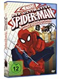 Der Ultimate Spider-Man - Vol. 2: Spider-Man Gegen [Import allemand]