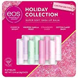 eos Holiday Collection Super Soft Shea Lip Balm