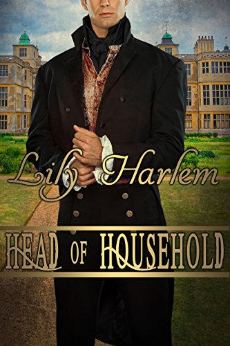 Head of Household by Lily Harlm