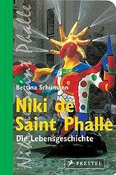 Niki de Saint Phalle: Die Lebensgeschichte (optimiert für Tablet-Computer)