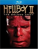 Hellboy II: The Golden Army poster thumbnail