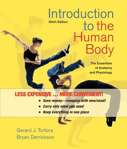 INTRO.TO HUMAN BODY (LOOSELEAF)