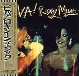 Viva! (Japanese Mini-Vinyl CD) by Roxy Music