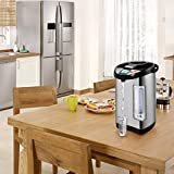 Costway Instant Electric Hot Water Boiler and