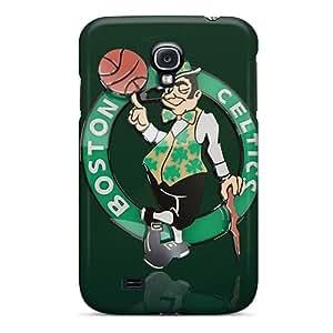 Guh198TQJN Faddish Boston Celtics 3d Logo Case Cover For Galaxy S4